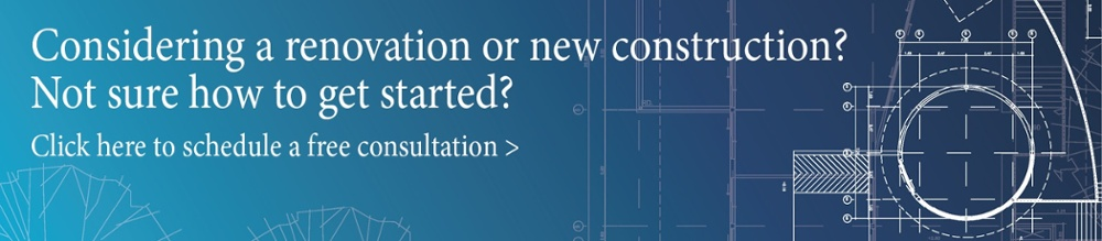 Considering a renovation or new construction   Free consultation