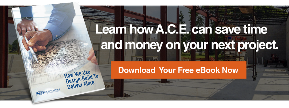 Download How We Use Design-Build To Deliver More eBook | A.C.E. Building Sevice