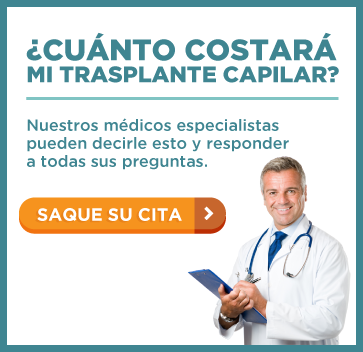 Diagnóstico DHI Costa Rica trasplante capilar