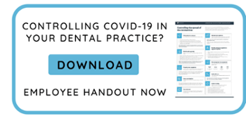COVID19 handout dental practices pdf file