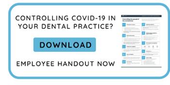 COVID19 handout dental practices pdf file