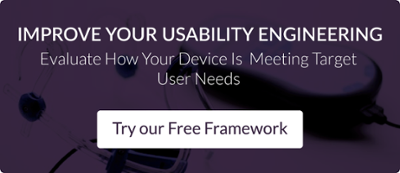 Request Usability Engineering Framework
