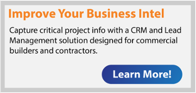 Improve Business Intelligence with a Construction CRM for Contractors