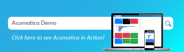 Click here to see the Acumatica Demo!