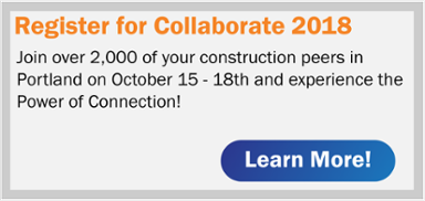 Attend Collaborate 2018 and experience the power of connection!