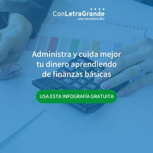 Toma el control de tus finanzas personales y logra estabilidad económica