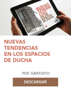 Gratis ebook: Walk-in. Una tendencia decorativa en crecimiento