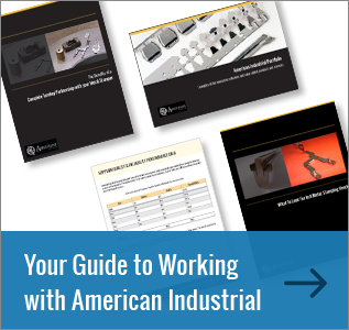 Your Guide to Working with American Industrial