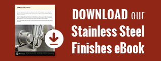 Stainless Steel Finishes eBook
