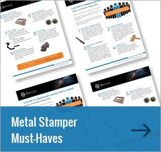 Metal Stamper Must-Haves