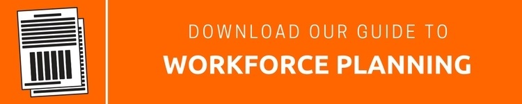 Download Our Workforce Planning Template!