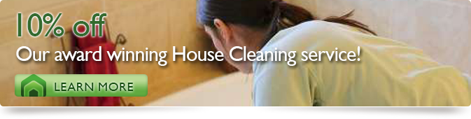 Housekeeping Coupon