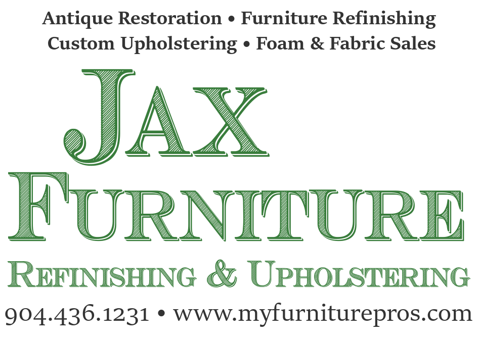 Jacksonville Furniture Restoration