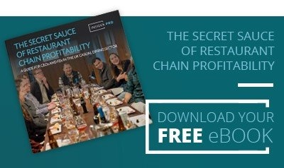 Download the Secret Sauce of Restaurant Chain Profitability