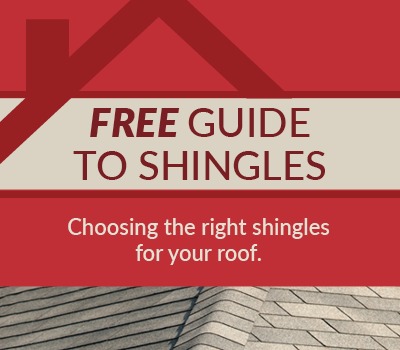 Lynchburg Roofing Guide to Shingle Styles