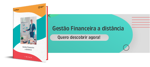 CTA E-book Gestão Financeira a distância