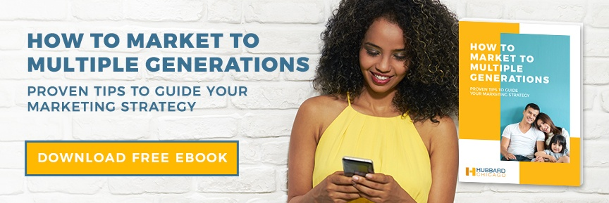 How To Market To Multiple Generations