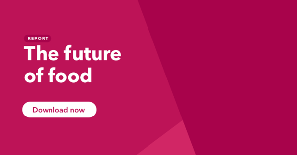 Click to access our future of fast food report