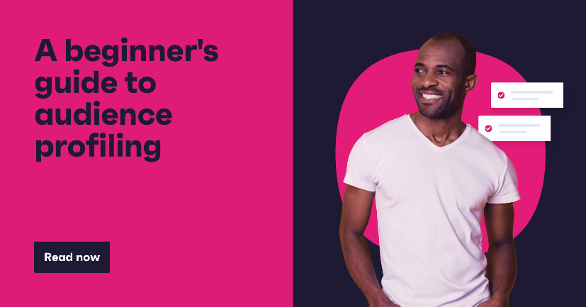 Audience profiling: read the guide to understanding consumers
