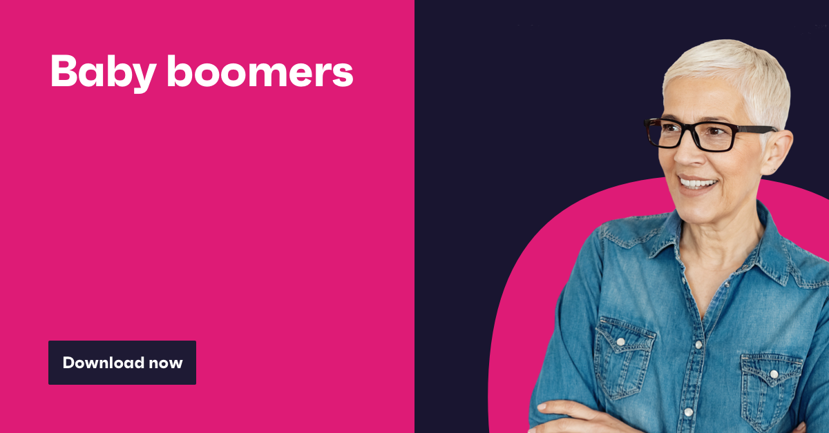 access our boomers report