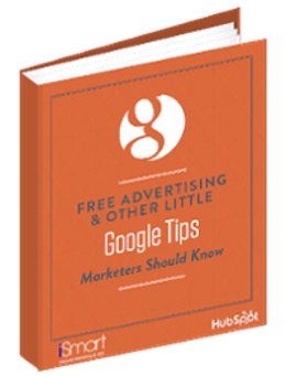 Google Tips and Free Advertising