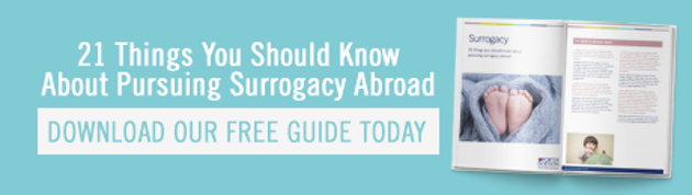 21 Things You Should Know About Pursuing Surrogacy Abroad Call To Action