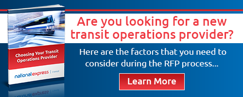 Transit Operations Provider