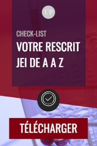 Check-list : Votre rescrit JEI de A à Z