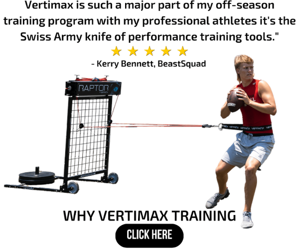 why vertimax produces results