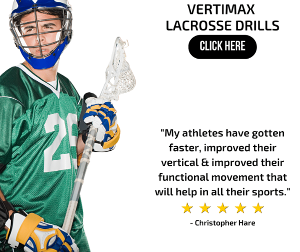 vertimax lacrosse drills