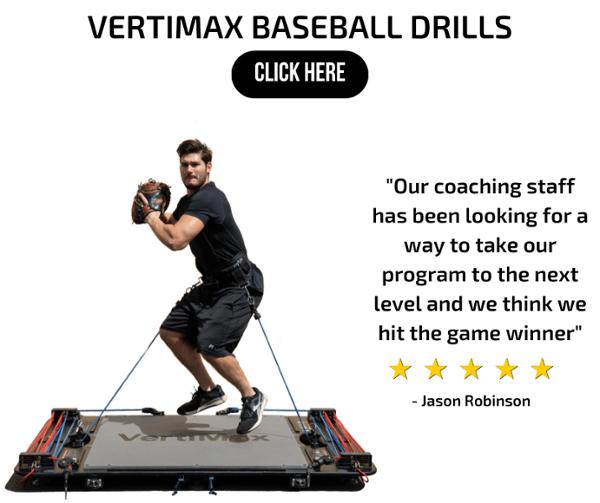baseball drills-training for baseball