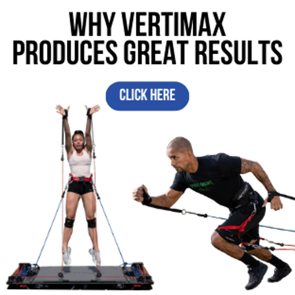 why pro trainers use vertimax