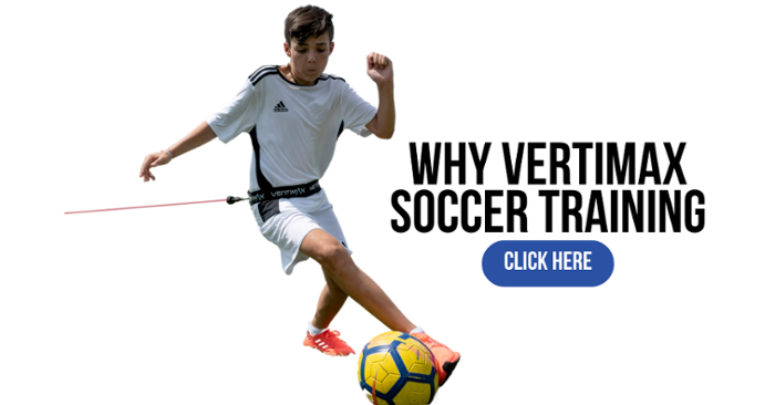 why vertimax soccer training