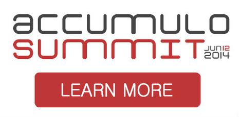 Accumulo Summit