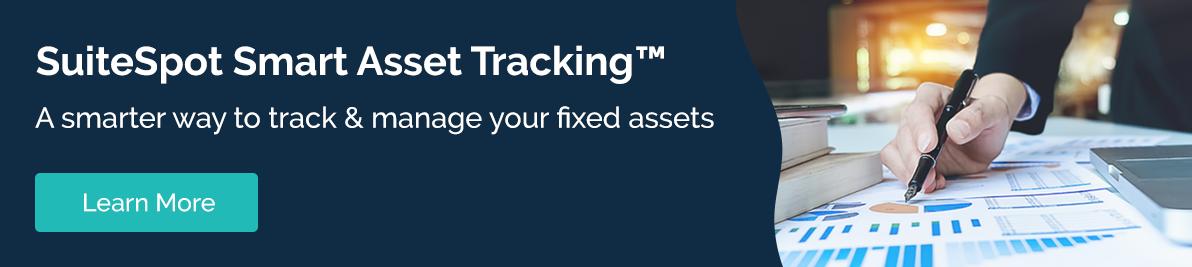 Smart Asset Tracking Demo Request