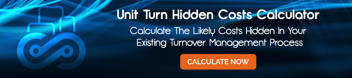 Unit Turn Hidden Costs Calculator