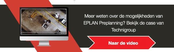 Technigroup EPLAN Preplanning