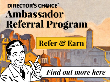 Refer and Earn - Find out more about our Ambassador Referral Program