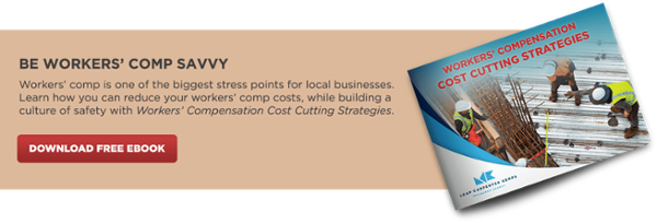 Free eBook | Workers' Compensation Cost Cutting Strategies