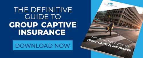 """Free Download: """"The Definitive Guide to Group Captive Insurance"""""""