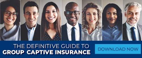 The Definitive Guide to Group Captive Insurance