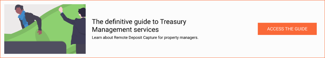 The definitive guide to Treasury Management services. Access the guide.