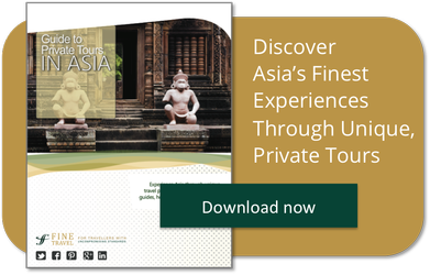 Private Tours Guide to Asia
