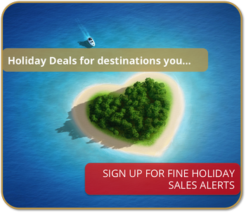 Holiday Deals Fine Travel