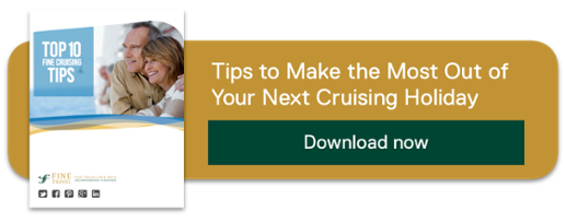 Ebook | Top Cruising Tips
