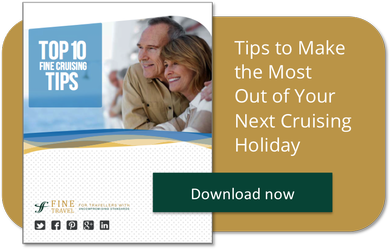 Top 10 Fine Cruising Tips