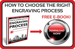 Free e-book on how to choose the right engraving process for you