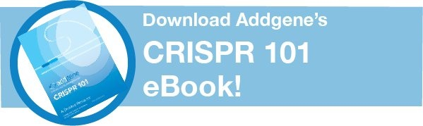 Download Addgene's CRISPR 101 eBook!