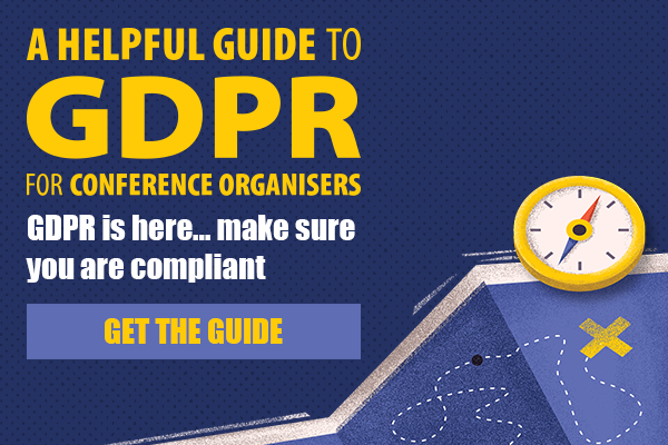 May is fast approaching... get GDPR compliant. Get the guide.