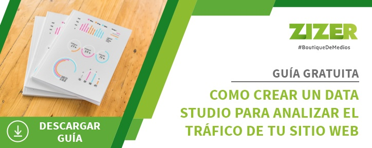 Crear Data Studio